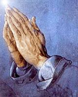 Pray نماز