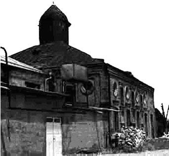 کنیسای آذربایجان